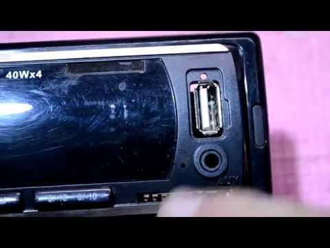 Халявный ремонт, замена USB разъема Автомагнитолы ORION DHO-2000