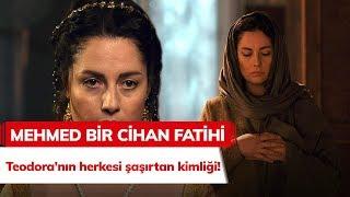 Teodora'nın Herkesi şaşırtan Kimliği! - Mehmed Bir Cihan Fatihi 2. Bölüm