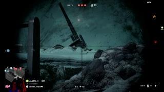 Ps4 battlefield V final  late stream