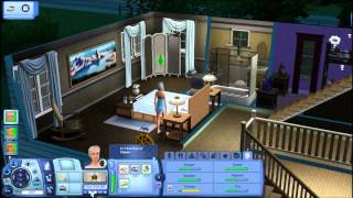 The Sims 3: Current Household Gameplay