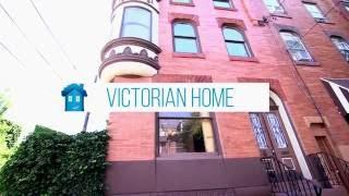 Hot, Huge, Historic Victorian in NoLibs!