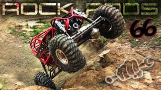 ROCK BOUNCER GET WILD AT DIRT NASTY - Rock Rods EP66