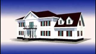 Проекты домов ABRISBURO.wmv