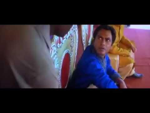 Nawazuddin Siddiqui comedy scene