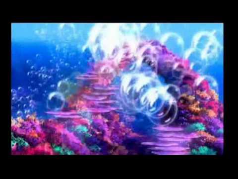 บาร์บี้ เงือกน้อยผู้น่ารัก 2 Barbie in A Mermaid Tale 2   Trailer BR DUBLADO coming to DVD on 2012