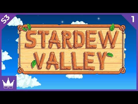Twitch Livestream   Stardew Valley: Season 3 Ep. 1 [PC]