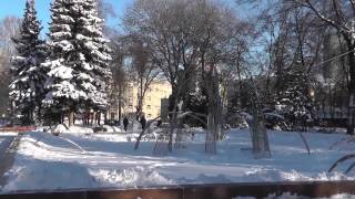 видео Где встретить Новый Год в России и СНГ?