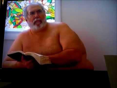 SHOCKING CHURCH MEMBERS GO NAKED BEFORE GOD
