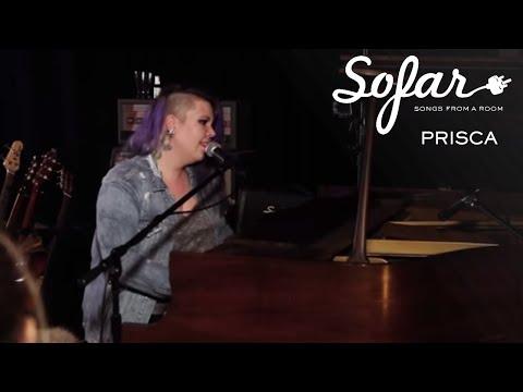 PRISCA - Saving All My Love For You | Sofar Atlanta