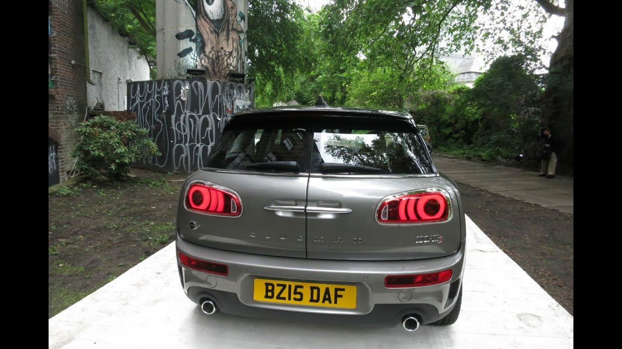 new car launches in germanyAllNew Mini Clubman Launch in Berlin Germany  YouTube