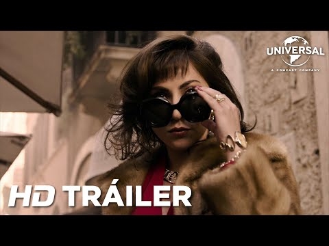 LA CASA GUCCI - Tráiler Oficial (Universal Pictures) - HD