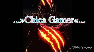 Gears of war 4 »DemenzlyH« (chica gamer)