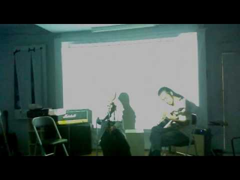 Ajeng - Damai Tapi Gersang (Adjie Bandi Cover)