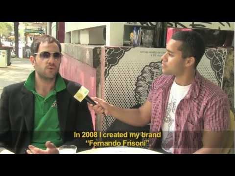 Moda na Austrália com Fernando Frisoni - Braussieleiro TV