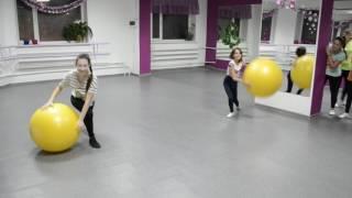 Клевый танец♥♥♥♥♥ Люблю свой коллектив♥♥♥♥♥Молодцы!!!