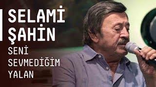 Selami Şahin - Seni Sevmediğim Yalan / #akustikhane #sesiniac