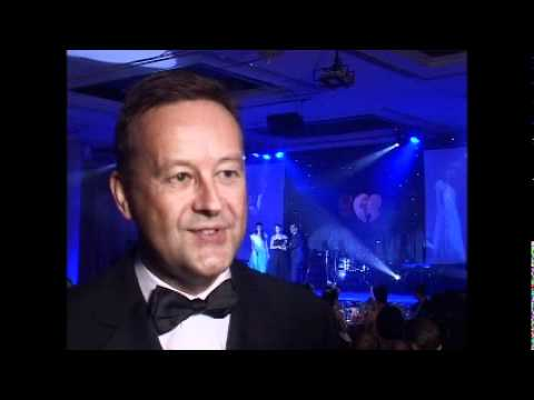 Robert O'Kennedy, Director of Sales & Marketing, Mandarin Oriental