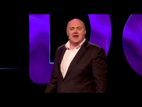 Dara O Briain on School Plays