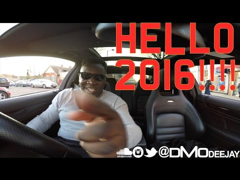 @DMODeejay | VLOG 7: HELLO 2016