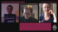 Giro d'Italia Virtual by Enel | Stage 10 | Pro & Pink Race Live Show