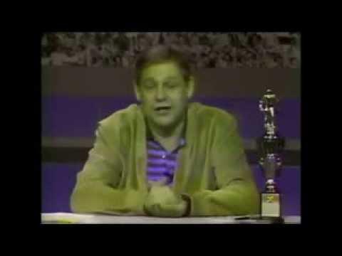 TV MANCHETE - TOQUE DE BOLA 1988 - PARTE 02