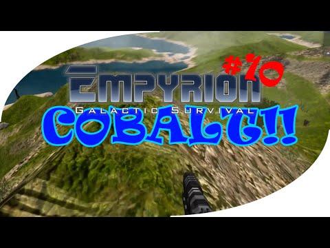 Empyrion - Galactic Survival #10 - Cobalt!