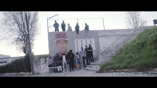 Wet Bed Gang - PÔR A MINHA VIDA NO TEU OUVIDO  - Trailer