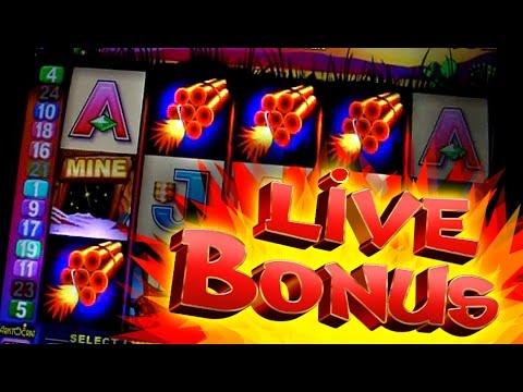 5 Bonuses Where S The Gold 5c Aristocrat Video Slot