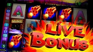 Live Bonus!!! & Play - Where