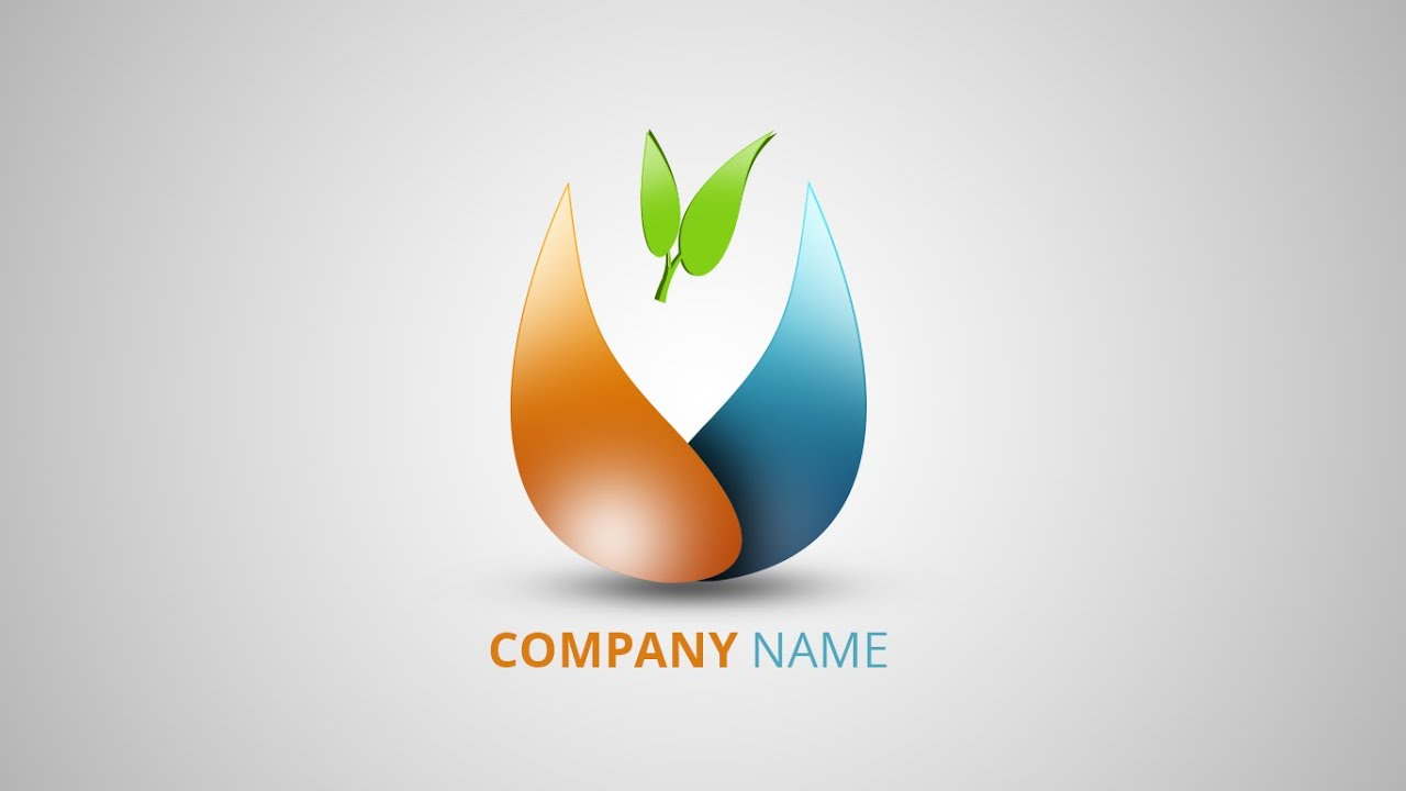 logo design tutorial in photoshop basic idea - Logo Design Idea
