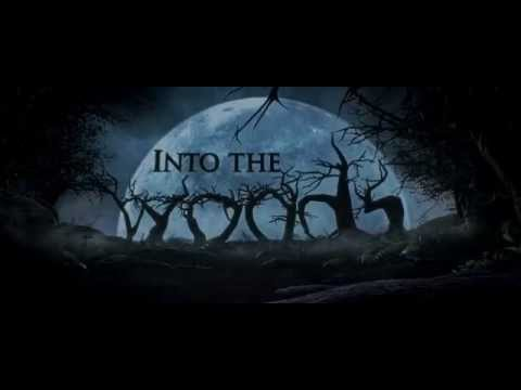 Into the Woods 2014    Rob Marshall Movie HD