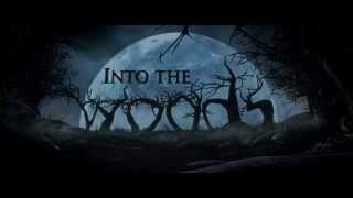 Into The Woods (2014) Trailer -  Rob Marshall Movie HD