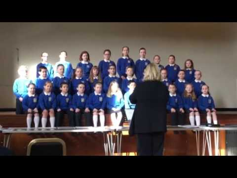 Ballytrea Primary School - The School Rule Song