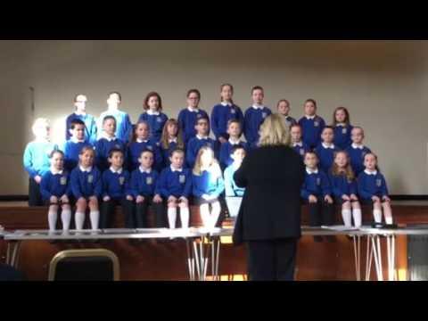 Ballytrea Primary School - The School Rule Song