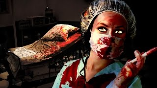 SHUT UP NURSE | Bad Dream: Hospital