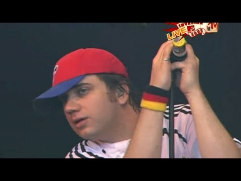 Bloodhound Gang  The Bad Touch MTV Campus Invasion 2006 Germany