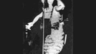 Wanda jackson slippin and slidin