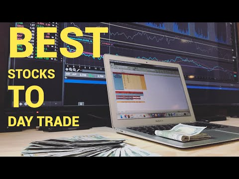 Best Stocks To Day Trade For July 20, 2017  | Penny Stock Investor