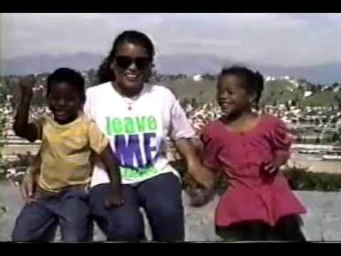 1994, Los Angeles, Elysian Park, Angels Point 1