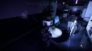 Mass Effect: Andromeda - Cora Harper: At Duty's Edge: Go Below Deck, Audio Logs, Vederia Comms PS4