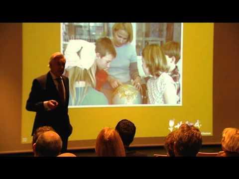 Keynote Hans van Driem - Managing Director Holland Business Promotion Office - Destination Branding