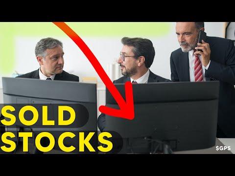 Inflation Surges Above Estimates! Goldman Sachs Sold Huge Amount of Stocks! 2008 Flashback