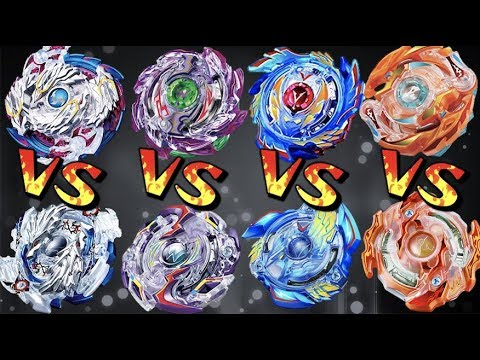 Which is Better Dual Layer Or God Layer Beyblades? | Dual vs God Layer Battle | Part 2