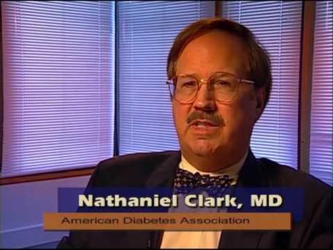 Treating Diabetes Emergencies