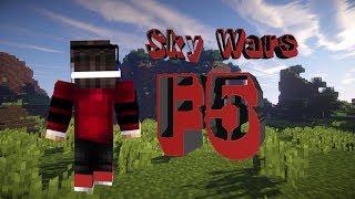 Челлендж Sky Wars F5 на Vimeworld