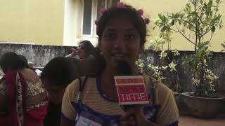 ಆಳ್ವಾಸ್ ನುಡಿಸಿರಿ - ೨೦೧೮ ,  ಉಟೋಪಚಾರ
