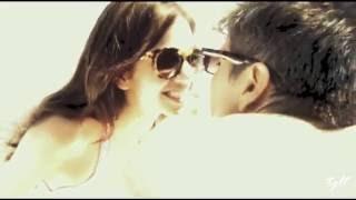 "Pablo y Maia- ""Como Mirarte""-[Despertar Contigo]"