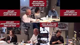 The Real Estate Debate October 26th, 2014