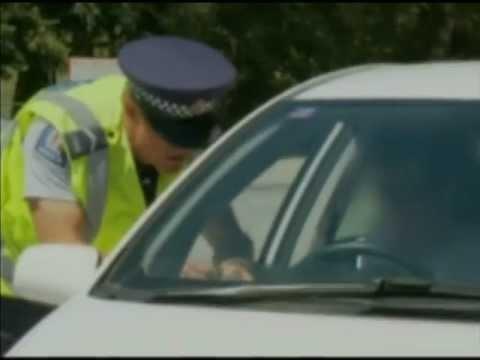 New Zealand Police don't need evidence!