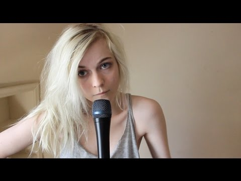 Oblivion - Grimes (Holly Henry Cover)